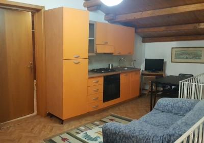 Casa Vacanze Appartamento La Città Esagonale